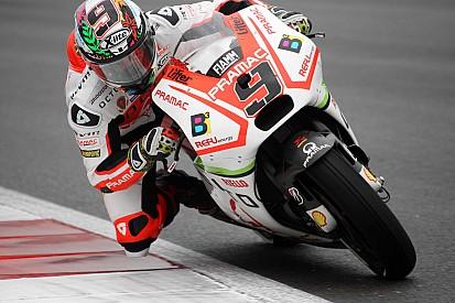 Petrucci miglior Ducati per la seconda gara di fila