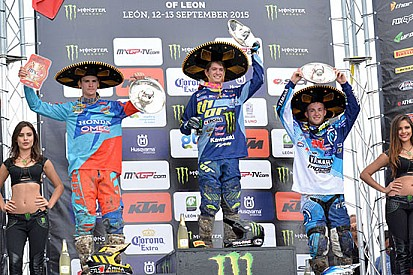 Prima vittoria per Thomas Covington in Messico