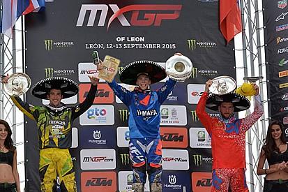 Romain Febvre vince anche in Messico