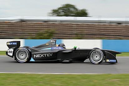 Turvey confirmé chez NEXTEV TCR aux côtés de Nelson Piquet Jr