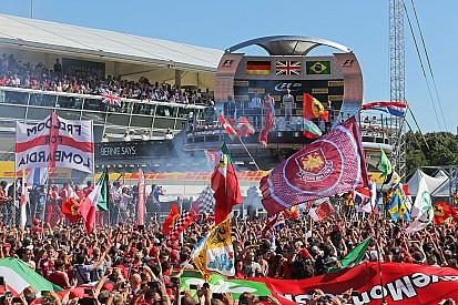 Quand la F1 restreint sa propre promotion