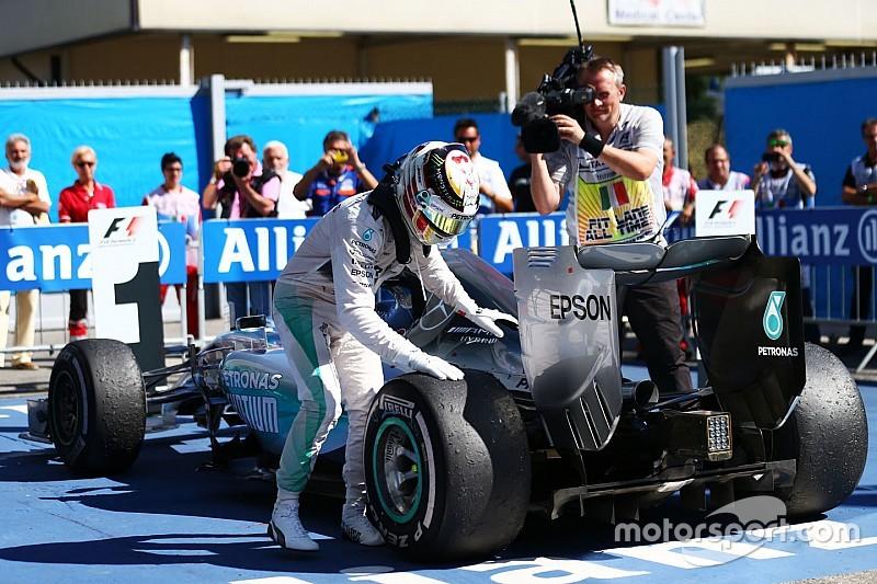 """Pirelli definirá """"un procedimiento más claro"""" para el uso de los neumáticos"""