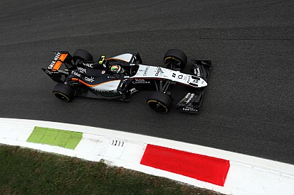 Force India will continue pushing to safeguard fifth place