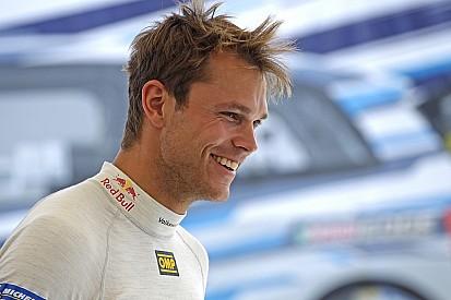 """Mikkelsen: """"Peccato, avrei potuto finire a podio"""""""
