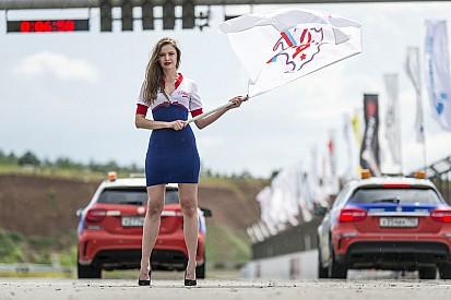 Финал российского кольцевого сезона примет Казань