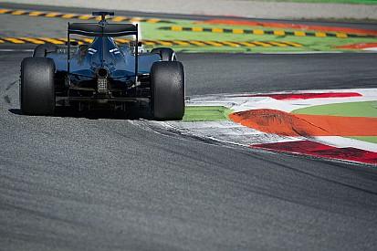 Пермейн: Обновление мотора помогло Mercedes отыграть три десятые