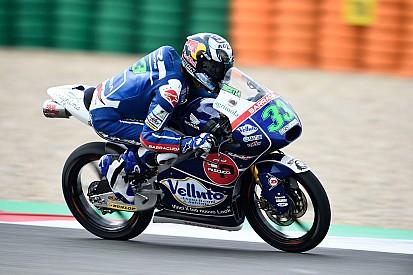 """Bastianini: """"Nel 2016 farò ancora la Moto3 con Gresini"""""""