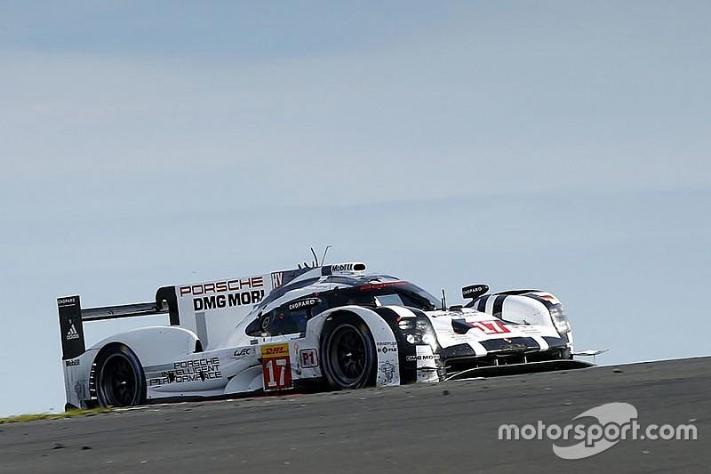 Porsche aborde Austin avec beaucoup de méfiance