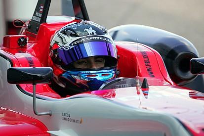 Serralles, Olsen join F3 regulars for Zandvoort Masters