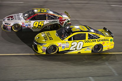 Matt Kenseth gagne Richmond II en Sprint Cup