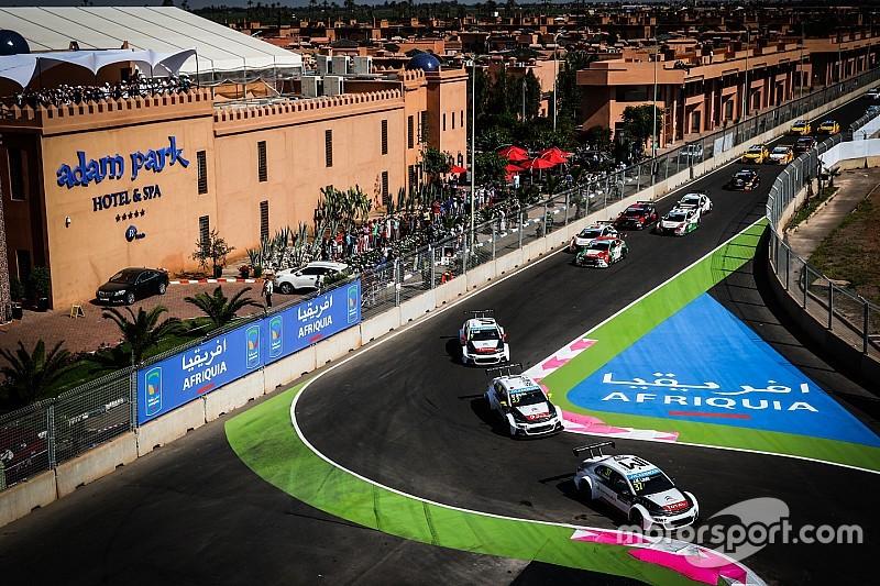 Le championnat 2016 débutera à Marrakech
