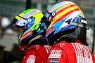 Massa - Le pire moment de ma vie? Laisser passer Alonso!