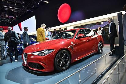 307 km/h pour la nouvelle Alfa Romeo Giulia Quadrifoglio
