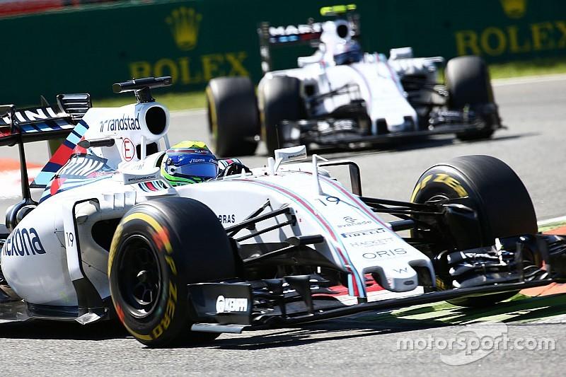Cauteloso, Massa vê Cingapura como a pista mais difícil
