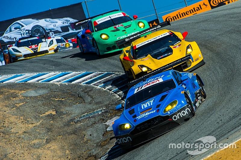 International Speedway Corporation won't take over Mazda Raceway Laguna Seca