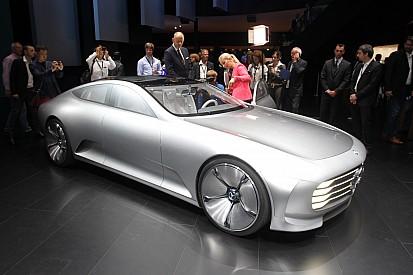 Dossier - L'Allemagne mène la révolution électrique de l'industrie automobile (Partie 1)