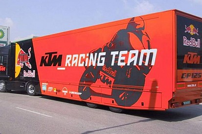 KTM: niente wild card nel 2016, in gara solo nel 2017