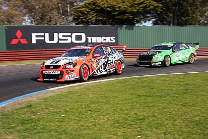 Driver's Eye View: Sandown 500