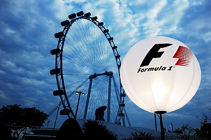 Les raisons du succès du Grand Prix de Singapour