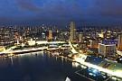 Les conditions s'améliorent à Singapour