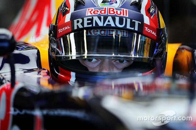 """Para Kvyat, falta de rodagem deixou Red Bull """"confusa"""" em 2015"""