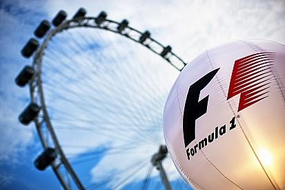 GP de Cingapura: veja os horários dos treinos e da corrida