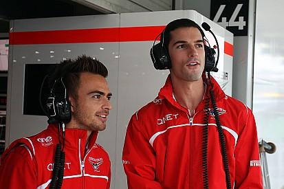 Ufficiale: Rossi nuovo pilota titolare della Manor