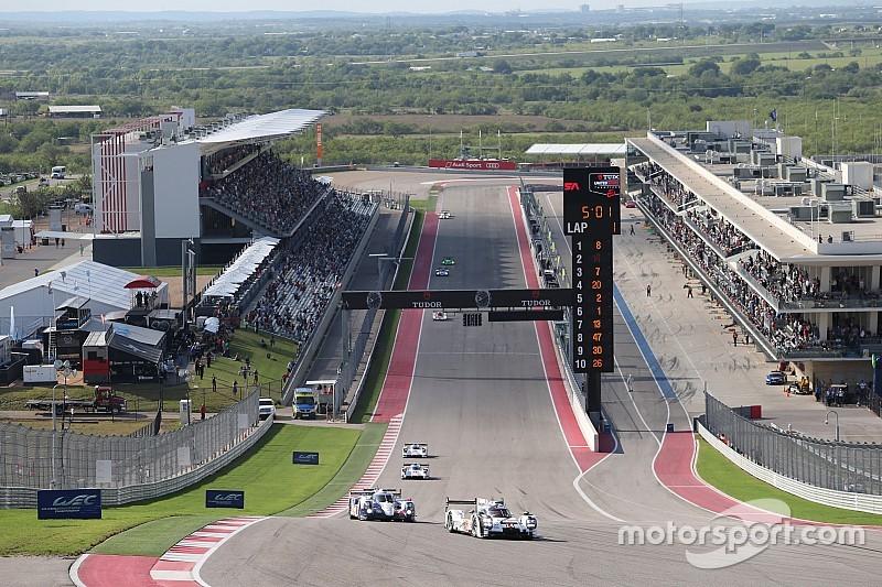 Lone Star Le Mans - Demandez le programme!