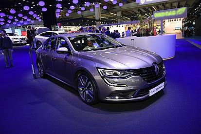 Renault ouvre un nouveau chapitre avec la Talisman