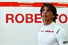 Merhi supo que sería reemplazado cuando ya estaba en Singapur