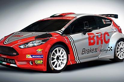 La Fiesta della BRC al via con una nuova livrea