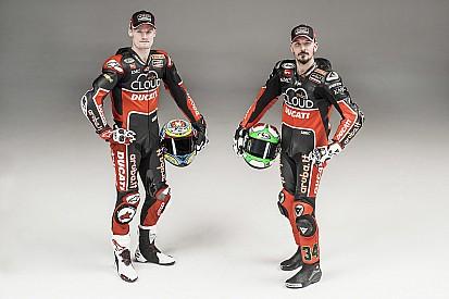 Ufficiale: Ducati rinnova Davies e Giugliano per il 2016
