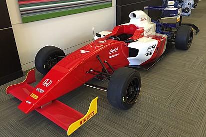 La Formule 4 débarque aux États-Unis