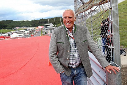 Dono da Red Bull adquire circuito na Áustria
