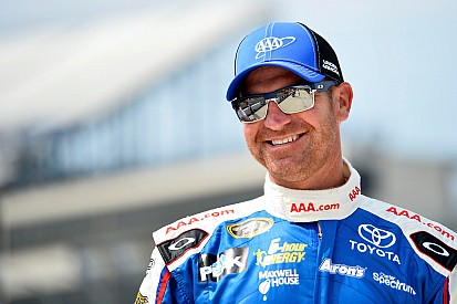 One last chance: Bowyer ready to give MWR a memorable Chase run