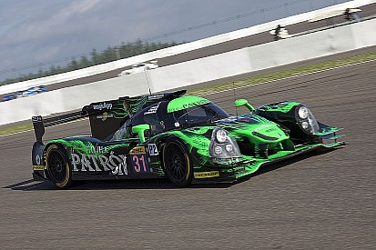 Tequila Patron ESM commits to Rolex 24