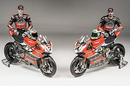 В Ducati продлили контракты Дэвиса и Джулиано