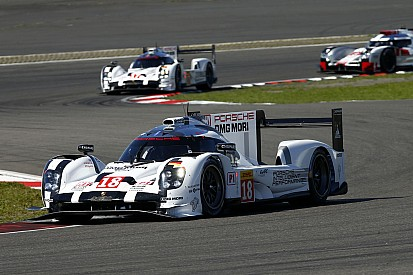 Porsche controla la primera práctica en Austin