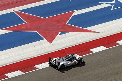 Porsche no cede en su ritmo en Austin