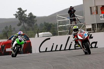 Jerez, Libere 1: Sofuoglu subito davanti a Cluzel