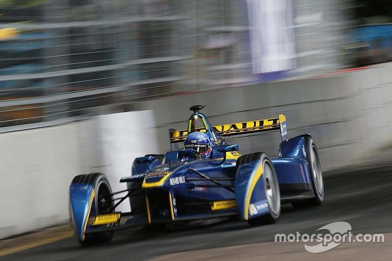 Il y aura une Super Pole en Formule E