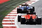 Kaltenborn against allowing older-spec F1 engines