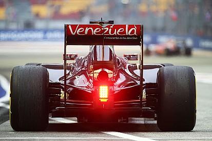 Lotus obtient un ultime délai auprès du fisc britannique