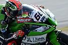 Jerez, Libere 2: Sykes ancora davanti a Rea