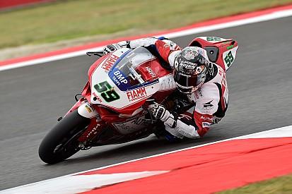 """Canepa: """"Io il miglior pilota Ducati nel pomeriggio"""""""