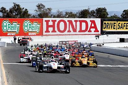 Будущий сезон IndyCar может стартовать в Мексике