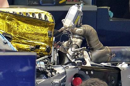 Renault: la power unit avrà la batteria della Mercedes!