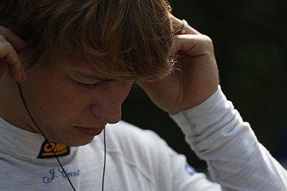"""Cecotto declares: """"My career is over"""""""