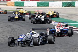 F3 Ultime notizie Sette Camara firma la pole al Masters di Zandvoort