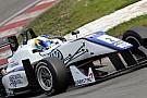 Sette Camara logra la pole para la carrera clasificatoria del Masters de Zandvoort